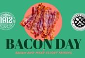 Bacon Day!