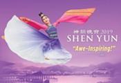 Shen Yun 2019 World Tour in Tucson, AZ