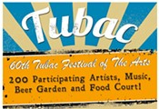 60th Fine Art Festival of Tubac