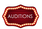Auditions for The Gaslight Theatre!!