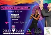 Tucson's Got Talent