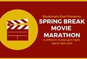 Spring Break Movie Marathon