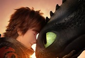 Fire and Fury: How To Train Your Dragon