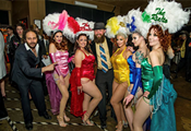Stayin' Alive: Rialto Theatre Hosts Disco Inferno Ahead of Upcoming Makeover
