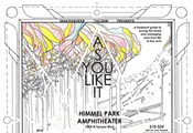 Shakesqueer Tucson Presents: As You Like It
