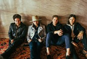 Know Your Product: NEEDTOBREATHE