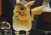 Unsolved Mystery: <i>Detective Pikachu</i>