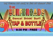 The Surfbroads