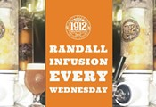Randall Infusion Release