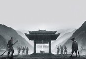 Legendary Chinese Director Zhang Yimou's New Film - Shadow