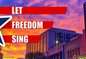Let Freedom Sing! at the Fox Theatre