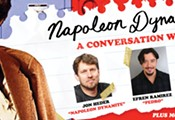 Napoleon Dynamite: A Conversation With…