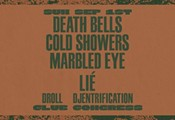 HoCo Fest Closing Party w/ Death Bells, Cold Showers, and more