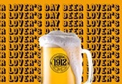1912 Beer Lover's Day