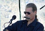 Sunday Blues & BBQ -  Featuring Hans Olsen, Tom Walbank opens the show