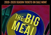 Winding Road Theater Ensemble presents: The Big Meal