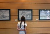 Call to Artists at Joel D. Valdez Main Library