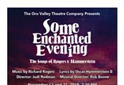 Some Enchanted Evening - The Songs of Rogers & Hammerstein