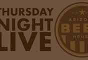 Thursday NightLive with Rich Rodriguez