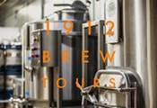 1912 Brew Tours