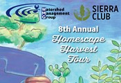 8th Annual Homescape Harvest Tour