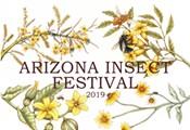 2019 Arizona Insect Festival