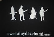 Twice a Month at Freds, come dance with the Rainy Daze Band!!!