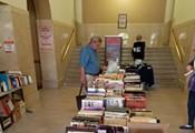 AZ Archaeological and Historical Society Book Sale