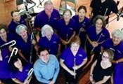 Tucson Flute Club Fall Concert