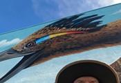 Best Outdoor Art Installation