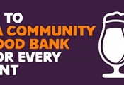 A Pint for the Southern Arizona Community Food Bank