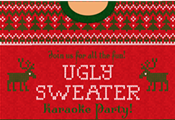 Ugly Sweater Karaoke Party