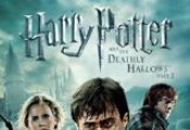 Harry Potter Anf The Deadly Hallows: Part Two