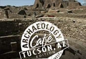 Archaeology Café: Why You Should Experience Aztec and Salmon
