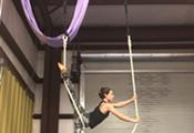 Beginner/Intermediate Trapeze