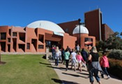 Guided Science Tour