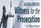 Witness For the Prosecution- Presented by Oro Valley TheaterCompany