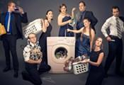 The Soap Box Comedy Show