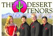 The Desert Tenors