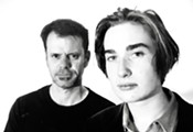 Tom Walbank & Roman Barten-Sherman