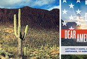 Dear America: Tucson Earth Day Reading and Celebration
