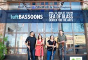 LuftBassoons: New Works by Tucson Composers