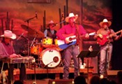 Strait Country with The Strait Country Band
