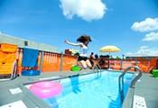 MOCA (Art) Pools