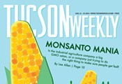 Monsanto Mania
