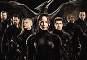 Crazy for Katniss