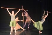 The Last Dances