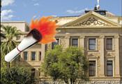 10 Terrible Bills at the Arizona Legislature