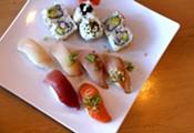 Slice of Life: Sachiko Sushi