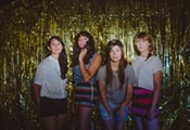 Death Shrine: La Luz